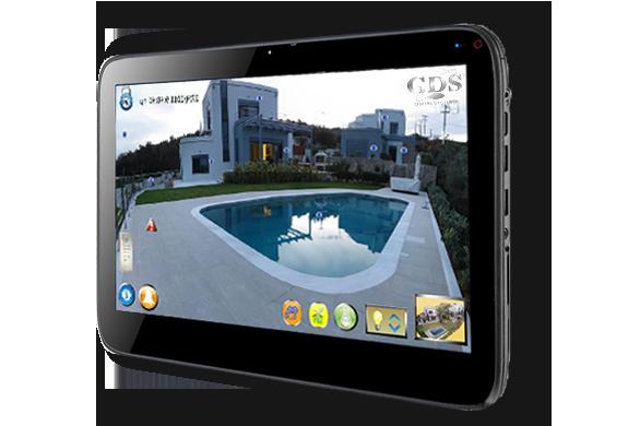GDS Tablet
